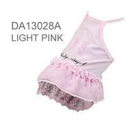 Платье для собак  Добаз , Dobaz  Geneviève розовый