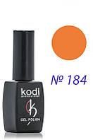 KODI - Гель - лак №184  8 мл