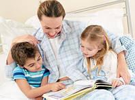 Какие сказки читать детям разного возраста