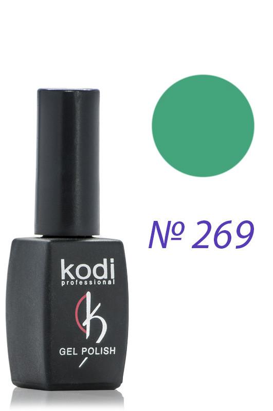 Kodi Гель - лак 269