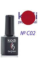 KODI - Гель - лак витражный №C02  8 мл