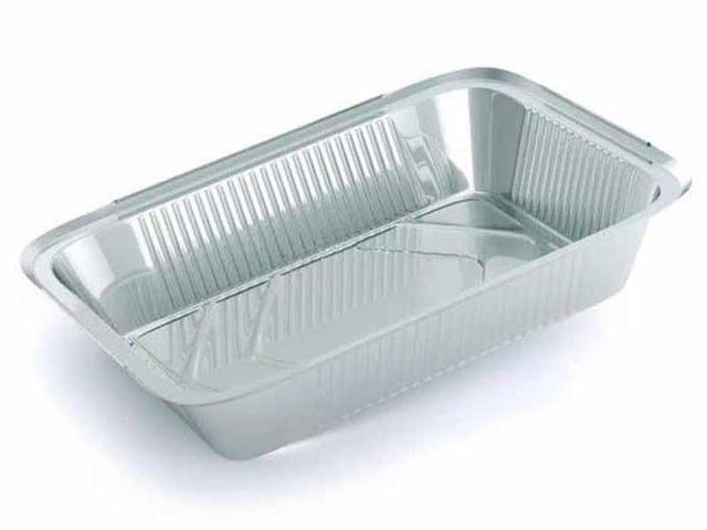 Алюминиевые контейнера