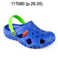 Детские кроксы JA 117080 р 34,35