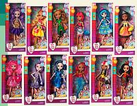 Кукла Ever After High, шарнирные 2124 (12 видов)