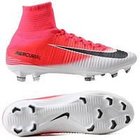 Бутсы футбольные Nike Mercurial Superfly V FG 831940-601