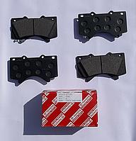 Колодки тормозные передние LC200, LX570, SEQUOIA, TUNDRA