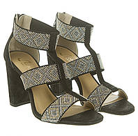 Босоножки женские Kordel (стильные, на высоком каблуке, роскошный дизайн, модные)