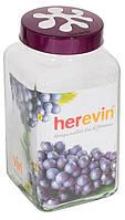 Банка Herevin 3,0 л (137017-PR)_377323