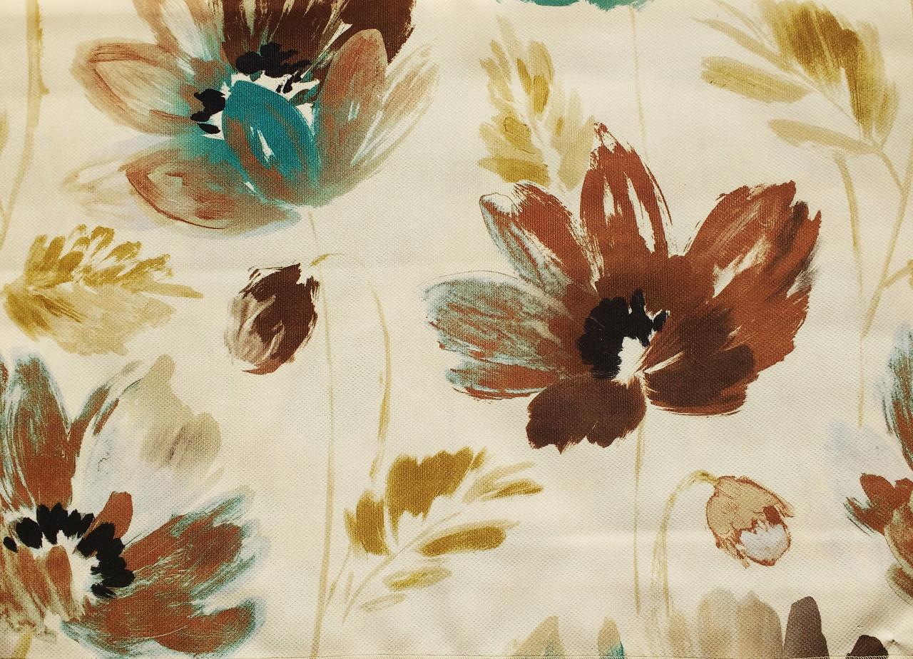 Мебельная ткань на диван Принт Рема 6 (REMA 6)