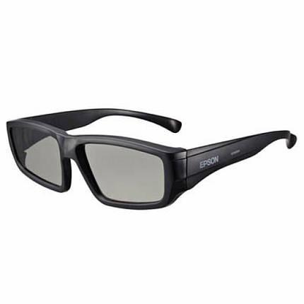 3D очки EPSON ELPGS02A (V12H541A10), фото 2