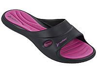 Сланцы RIDER Slide Feet VII Fem 81907