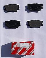 Колодки тормозные задние CAMRY 40/50, RAV-4 III