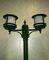 Садово-парковый светильник LUSTERLIGHT Tokyo 21261F3