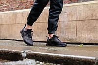 Кроссовки Nike Air Max Tavas Black 705149-019 (Оригинал)