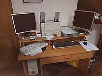 Компьютер в комплекте ( Б/У)