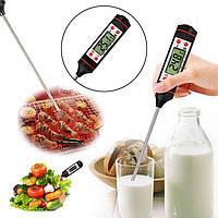 Цифровой кухонный термометр TP 3001 щуп градусник для еды