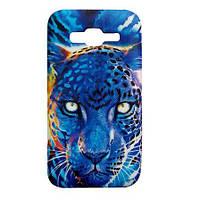 Чехол-накладка Animal Case Samsung A510 Leo