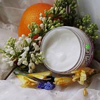 Крем для лица «Черемуха-Лемонграсс», матирующий жирную кожу