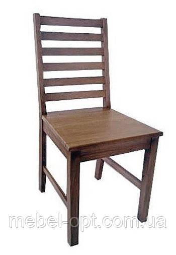 Деревянный стул Клинт выбор цвета и обивки