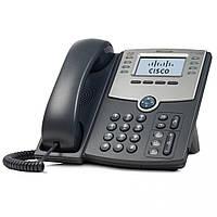 IP телефон Cisco SPA508 (SPA508G)