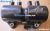 Катушка зажигания (модуль)Ланос,Нубира,Леганза,4 контакта., фото 1