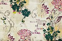 Обивочная ткань для мебели Принт Селин 3 (CELEEN 3)