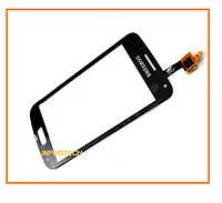 Сенсор (тачскрин) Samsung GT-i8150 Galaxy Wonder Black Original