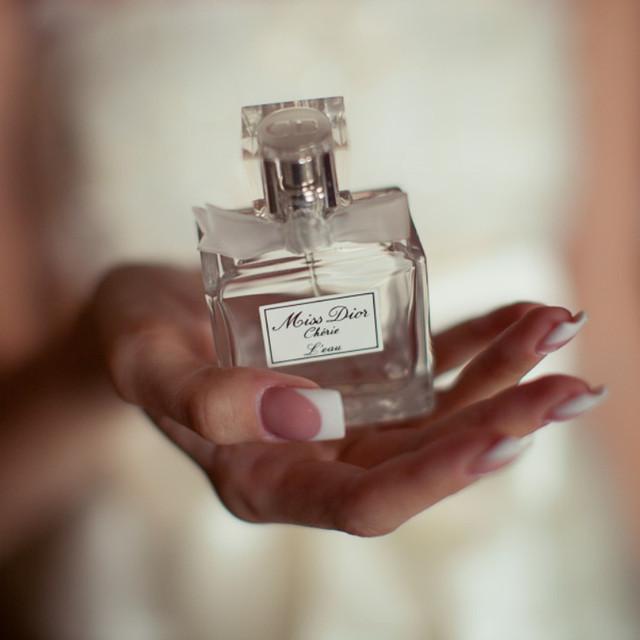 Лицензионная парфюмерия ОАЭ
