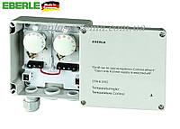 Терморегулятор Eberle DTR-E 3102 для обогрева водостоков (Германия)