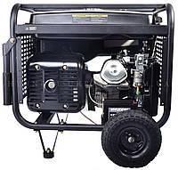 Бензиновый генератор Hyundai HY 9000SE-3, фото 1