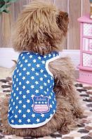 Майка для собак Добаз, Dobaz Stars