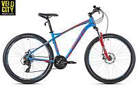 """Велосипед Spelli SX-3200 Disk 26"""" 2017"""