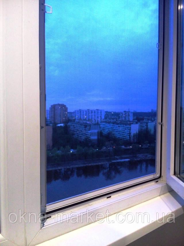 Сетки антимоскитные Киев недорого