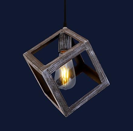 Светильник подвесной LOFT