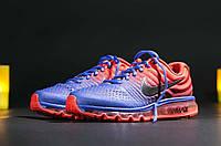 Кроссовки Nike Air Max 2017 849559-402 (Оригинал)
