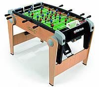 Складной футбольный стол Millenium Smoby - Франция - не занимает много места