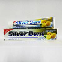 Зубная паста Silver Dent 100гр Белоруссия