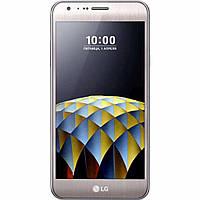 Мобильный телефон LG K580 (X Cam) Gold (LGK580DS.ACISGD)