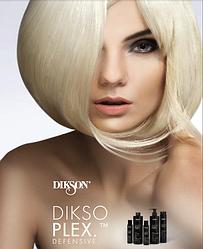 Dikso plex - средства для защиты волос при окрашивании