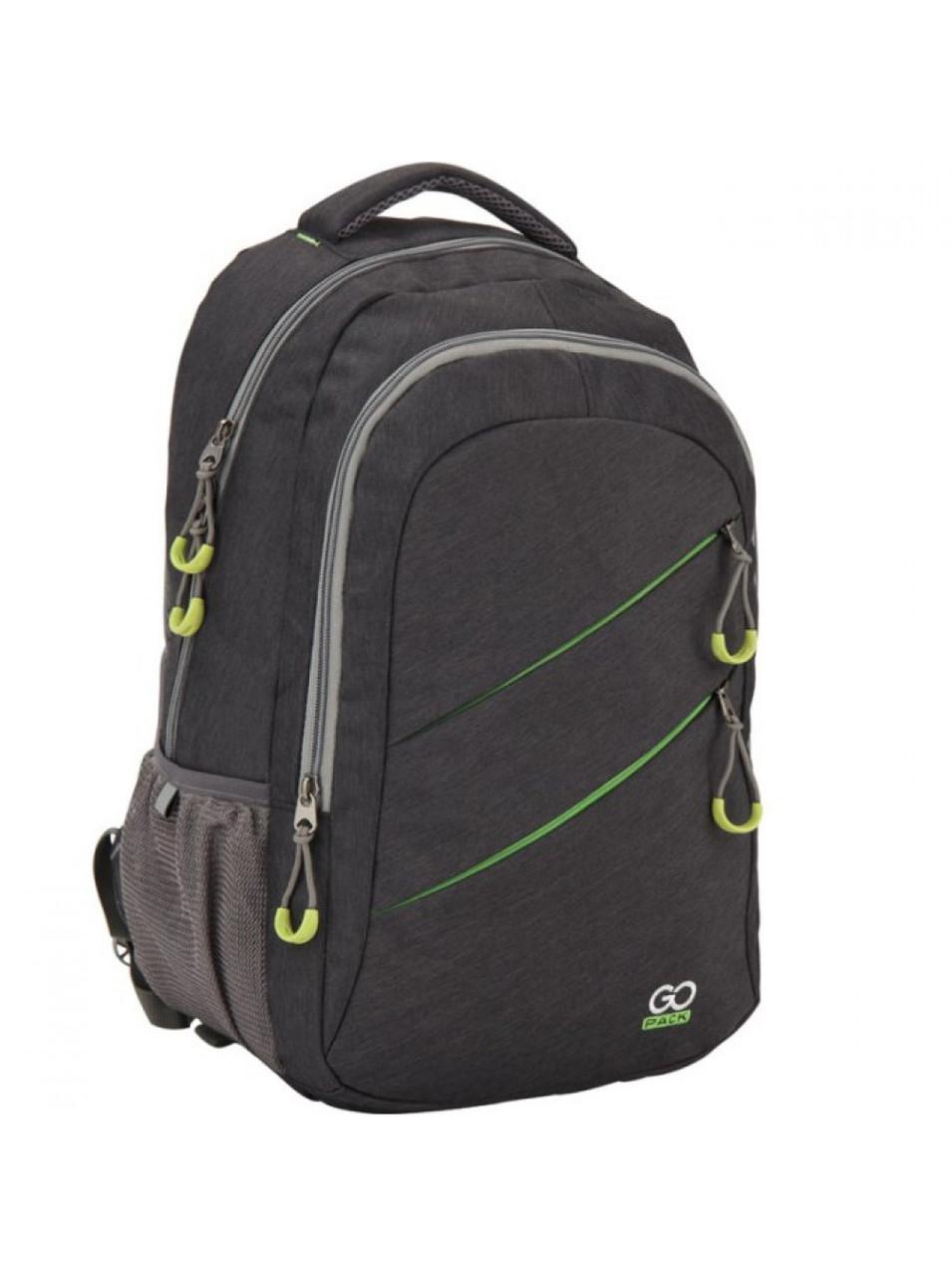 32191d1e7e37 Удобный школьный рюкзак GoPack 110go-1: цена в Киеве