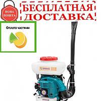 Бензоопрыскиватель Sadko GMD-4015B