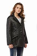 Женская куртка КВ-4 Черный, фото 1