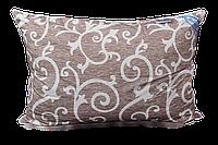 Подушка Фаворит, антиалергенное волокно, 70х70см, Leleka Textile