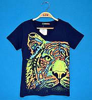 Детские футболки для мальчиков 8-14 лет, Детские футболки оптом