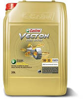 Масло VECTON Fuel Saver 5W-30 E6/E9 20л