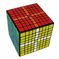 Игрушка-головоломка ShengShou 9x9x9 black (SS9910)