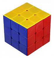 Игрушка-головоломка Shengshou Rainbow 3x3x3 stickerless (SS3564)