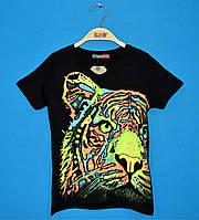 Детские футболки для мальчиков 8-14 лет, Красивые детские футболки