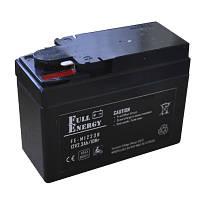 Аккумулятор для мопедов FE-M1223B
