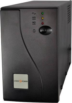 Источник бесперебойного питания LogicPower K1500VA (00001411), фото 2